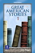 Great American Stories 1 (3RD 01 Edition)