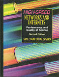 High Speed Networks & Internets Perf 2ND Edition
