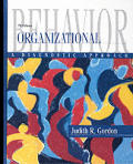 Organizational Behavior : a Diagnostic Approach / Text Only (7TH 02 Edition)