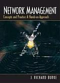 Network Management: Concepts and Practice, a Hands-On Approach Cover