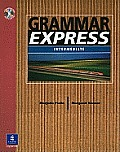 Grammar Express : for Self Study and Classroom Use - With Out Answer Key With CD (02 Edition)