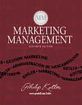 Marketing Management 11th Edition