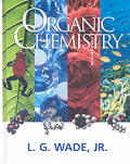 Organic Chemistry (5TH 03 - Old Edition) Cover
