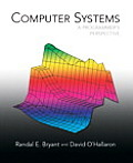Computer Systems A Programmers Perspective 1st Edition