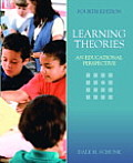 Learning Theories An Educational Per 4th Edition