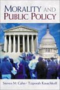 Morality and Public Policy (03 Edition)
