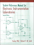 Student Reference Manual for Electronic Instrumentation Laboratories (2ND 04 Edition)