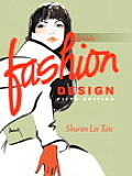 Inside Fashion Design (5TH 04 Edition) Cover