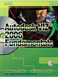 Autodesk Viz 2006 Fundamentals