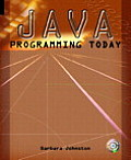 Java Programming Today - With CD (04 Edition)