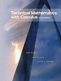 Technical Mathematics With Calculus 2ND Edition