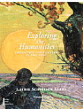 Exploring the Humanities: Creativity and Culture in the West; Volume 2 with CD (Audio)