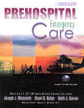 Prehospital Emergency Care with CDROM