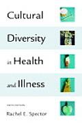 Cultural Diversity In Health & Illne 6th Edition