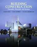 Building Construction : Principles, Materials, and Systems (08 - Old Edition)