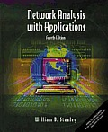 Network Analysis With Applications - With CD (4TH 03 Edition)