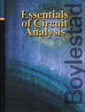 Essentials of Circuit Analysis - With CD (04 Edition)
