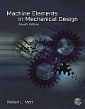 Machine Elements in Mechanical Design 4th Edition