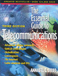 The Essential Guide to Telecommunications (Essential Guides)