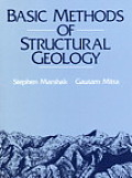 Basic Methods Of Structural Geology 1st Edition