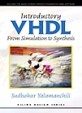 Vhdl :  From Simulation To Synthesis - Text Only (01 Edition)