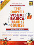 The Complete Visual Basic 6 Training Course (Prentice Hall Complete Training Courses)