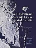 Basic Operational Amplifiers and Linear Integrated Circuits (2ND 99 Edition)