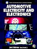 Automotive Electricity and Electronics - With CD (05 - Old Edition)