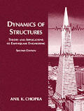 Dynamics Of Structures Theory & Applications 2nd Edition