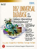DB2 Universal Database in the Solaris Operating Environments