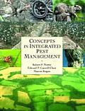 Concepts in Integrated Pest Management (03 Edition)