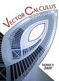 Vector Calculus 2nd Edition