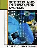 Business & Information Systems 2ND Edition