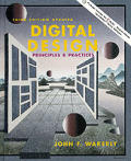Digital Design : Principles and Practices - Text Only (3RD 01 - Old Edition)