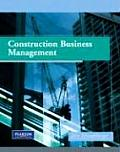 Construction Business Management (09 Edition)