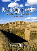 Decision Support Systems In The 21st 2nd Edition