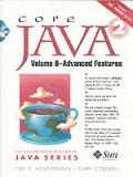 Core Java 2 Advanced Features Volume 2 5TH Edition