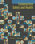 Construction Safety and Health (03 - Old Edition) Cover