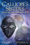 Calliopes Sisters A Comparative Study of Philosophies of Art