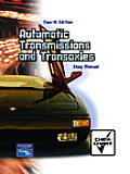 Automatic Transmissions and Transaxles: Shop Manual
