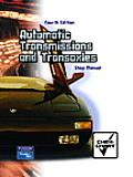 Automatic Transmissions & Tranxaxles Shop Manual 4th Edition