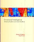Emotional Intelligence Achieving Academic & Career Success