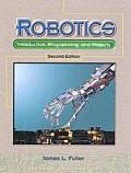 Robotics Introduction Programming & Projects 2nd Edition