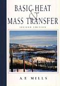 Basic Heat and Mass Transfer (2ND 99 Edition)