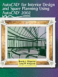 Autocad For Interior Design & Space 2002