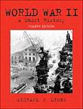 World War II: A Short History Cover