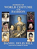 History of World Costume and Fashion (11 Edition)