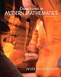 Excursions in Modern Mathematics 5TH Edition Cover