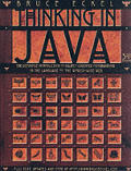 Thinking in Java 3RD Edition