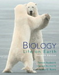 Biology Life on Earth 7th Edition